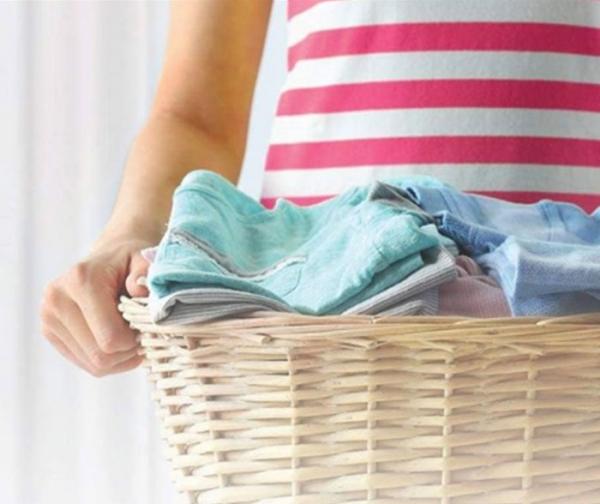 Rendam Baju untuk Menghilangkan Bau Keringat