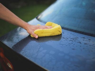 Bagian Mobil yang Harus Dibersihkan