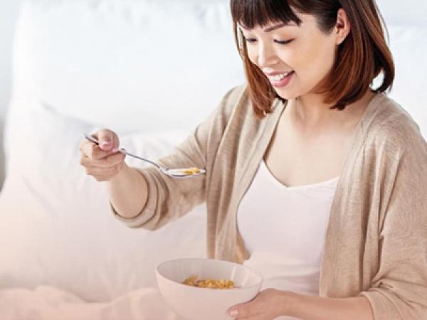 Bahaya Junk Food untuk Ibu Hamil