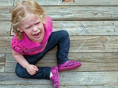 Begini Cara Mengatasi Tantrum Pada Anak (Part 2)