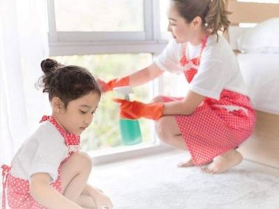 Cara Menanamkan Nilai Kebersihan pada Anak Sejak Dini