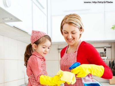 Tips Menata Rumah menjadi lebih efisien